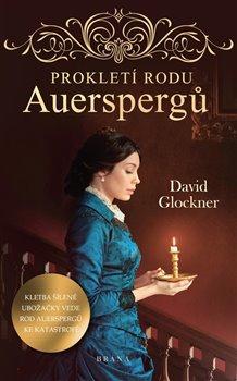 Obálka titulu Prokletí rodu Auerspergů