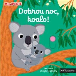 Dobrou noc, koalo!