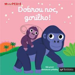 Dobrou noc, gorilko!