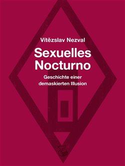 Obálka titulu Sexuelles Nocturno