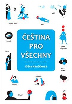 Obálka titulu Čeština pro všechny