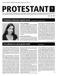 Protestant 2020/9