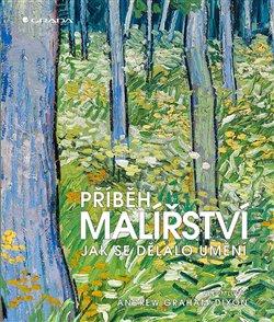 Obálka titulu Příběh malířství