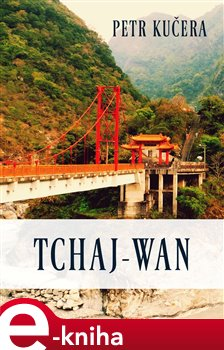 Obálka titulu Tchaj-wan