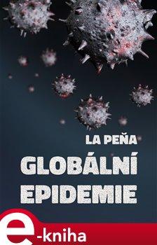 Obálka titulu Globální epidemie