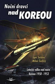 Noční dravci nad Koreou