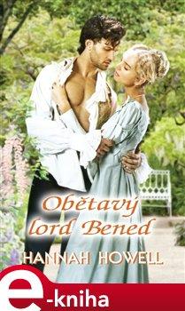 Obálka titulu Obětavý lord Bened