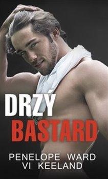Obálka titulu Drzý bastard