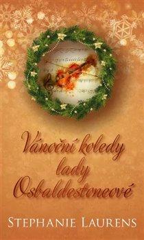Obálka titulu Vánoční koledy lady Osbaldestoneové