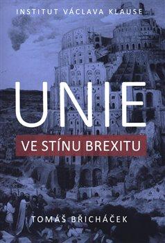Obálka titulu Unie ve stínu brexitu