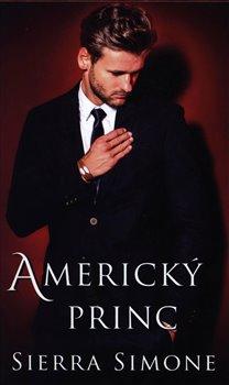 Obálka titulu Americký princ
