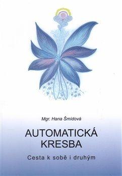 Obálka titulu Automatická kresba