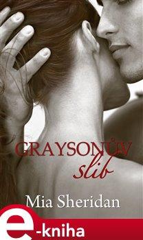 Obálka titulu Graysonův slib