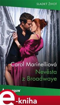 Obálka titulu Nevěsta z Broadwaye