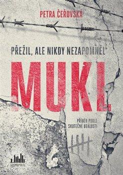 Obálka titulu Mukl