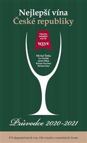 Nejlepší vína České republiky – Průvodce 2020-2021
