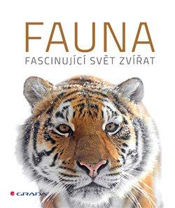 Obálka titulu Fauna