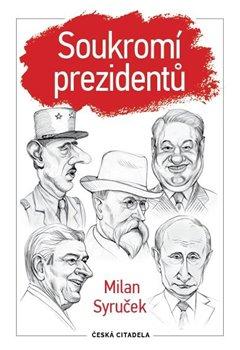 Obálka titulu Soukromí prezidentů