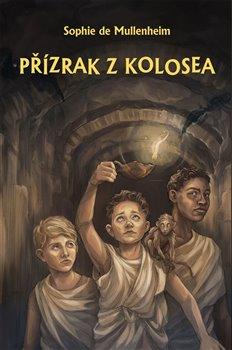 Obálka titulu Přízrak z Kolosea