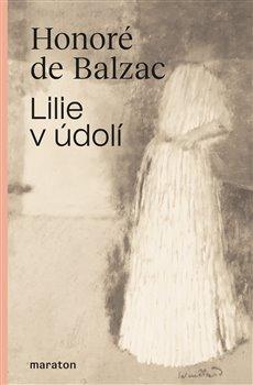 Obálka titulu Lilie v údolí