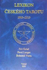 Lexikon českého tarotu 1919 - 2019
