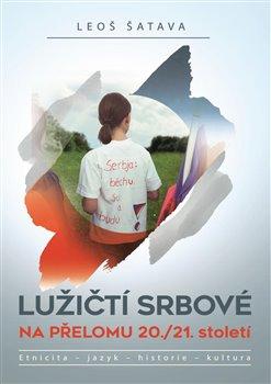 Obálka titulu Lužičtí srbové na přelomu 20./21. století
