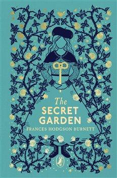Obálka titulu Secret Garden