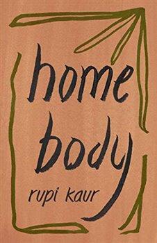 Obálka titulu Home Body