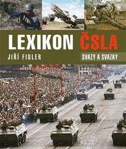 Obálka titulu Lexikon ČSLA - Svazy a svazky