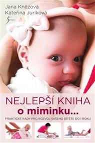 Nejlepší kniha o miminku...