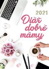 Diář dobré mámy 2021