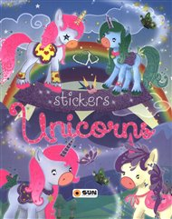 Unicorns - Stickers