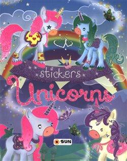 Obálka titulu Unicorns - Stickers