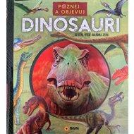 Poznej a objevuj - Dinosauři