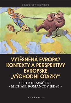 Obálka titulu Vytěsněná Evropa?