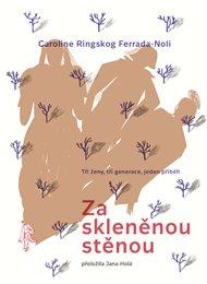 Když vám v dětství něco chybí, může z vás vyrůst dobrý člověk? Caroline Ringskog Ferrada-Noli tyto otázky zkoumá v knize Za skleněnou stěnou bez moralizování, často s černým humorem a používá k tomu úderně minimalistický jazyk. Zdálo by se, že být ženou v jednadvacátém století ve Švédsku bude lehčí než v minulosti. Ale není to v jistém smyslu naopak těžší?
