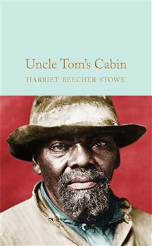 Obálka titulu Uncle Tom's Cabin