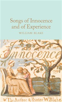 Obálka titulu Songs Of Innocence and Experience