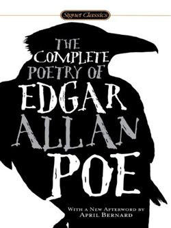 Obálka titulu The Complete Poetry of Edgar Allan Poe