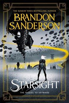 Obálka titulu Starsight