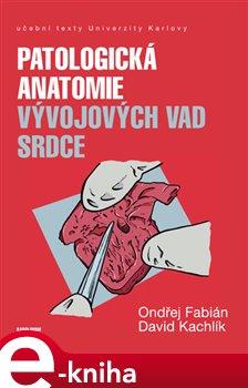 Obálka titulu Patologická anatomie vývojových vad srdce