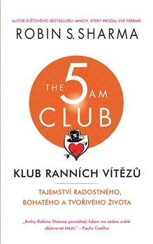 Obálka titulu Klub ranních vítězů
