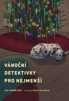 Obálka titulu Vánoční detektivky pro nejmenší