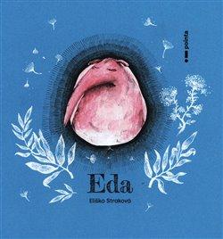 Obálka titulu Eda