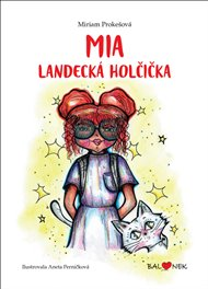 Mia - Landecká holčička