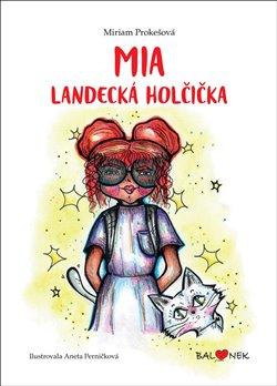 Obálka titulu Mia - Landecká holčička