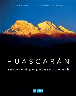 Obálka titulu Huascarán