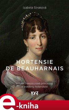 Obálka titulu Hortensie de Beauharnais