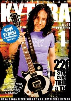 Obálka titulu Elektrická kytara 1.