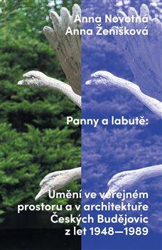 Obálka titulu Panny a labutě